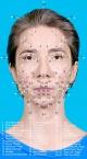 Ariane Koek - facs-paul-ekman-Coralie-Vogelaar-1